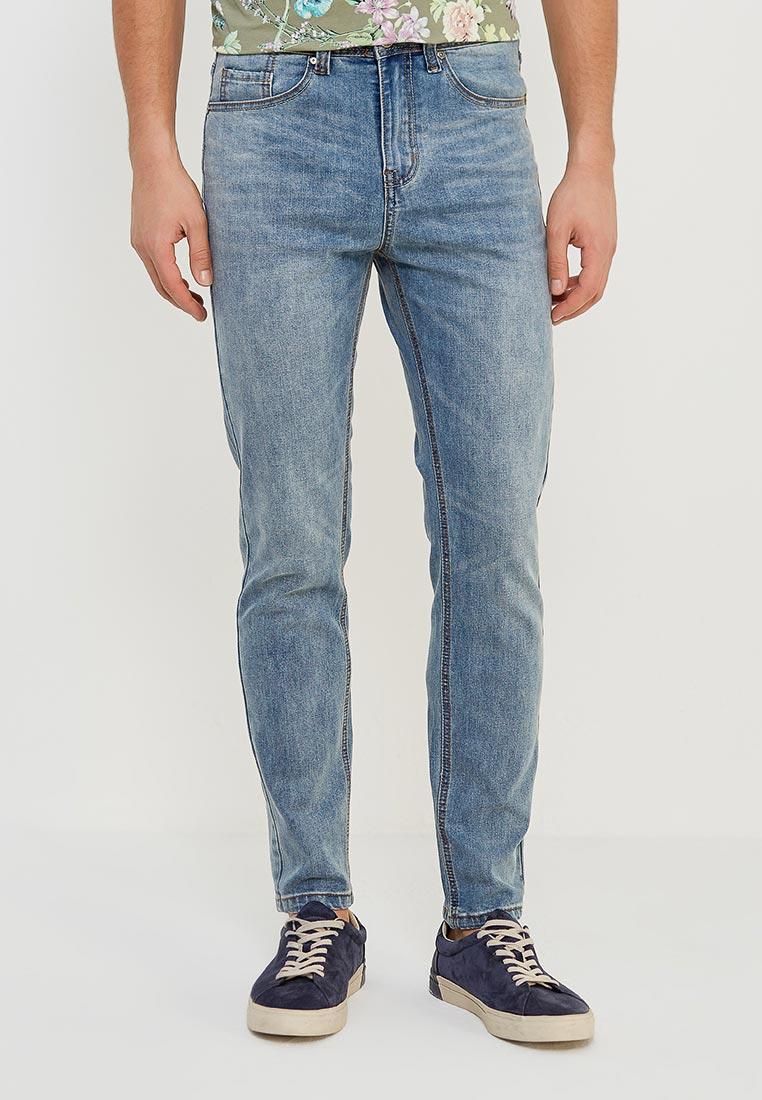 Мужские прямые джинсы Befree (Бифри) 819111702