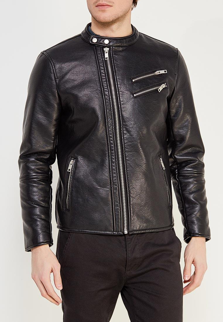 Кожаная куртка Befree (Бифри) 819201101