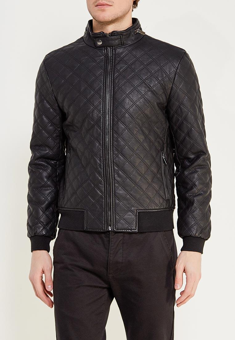 Кожаная куртка Befree (Бифри) 819202102