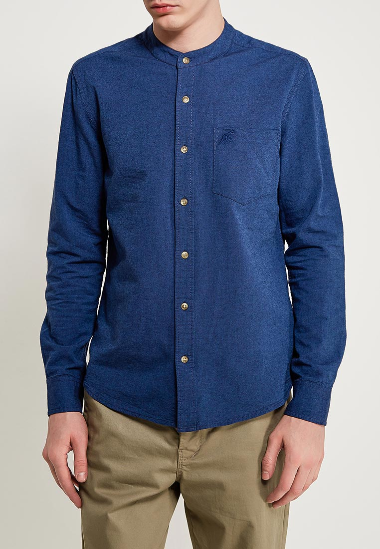 Рубашка с длинным рукавом Befree (Бифри) 819213301