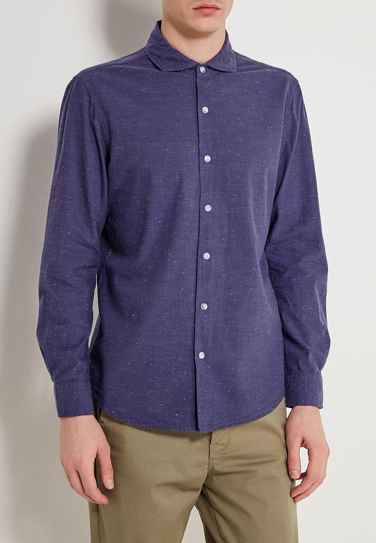 Рубашка с длинным рукавом Befree (Бифри) 819214302