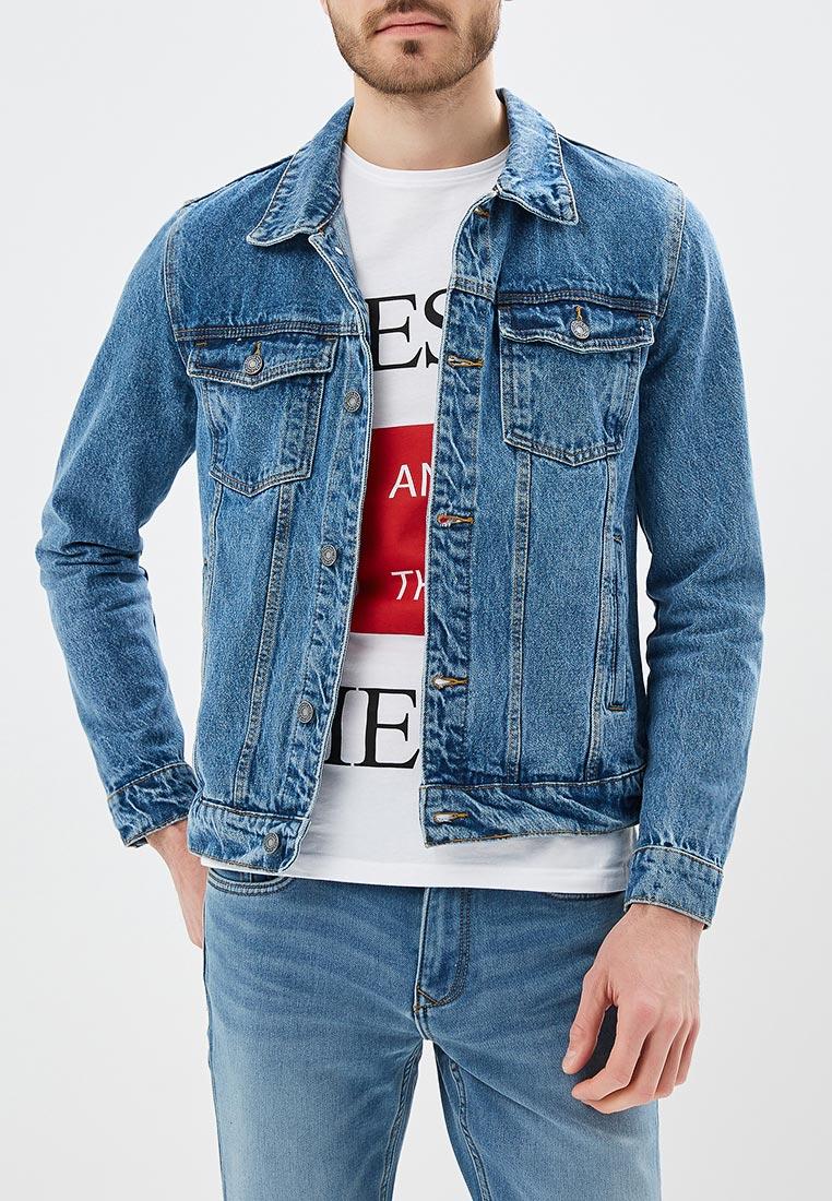 Джинсовая куртка Befree (Бифри) 829401109