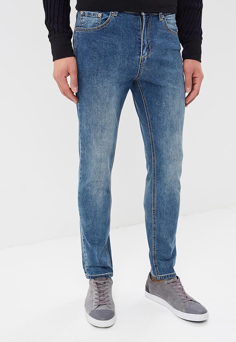 Зауженные джинсы Befree (Бифри) 829417716
