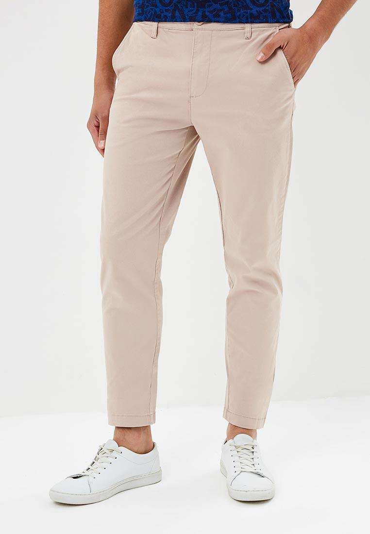 Мужские повседневные брюки Befree (Бифри) 829421720