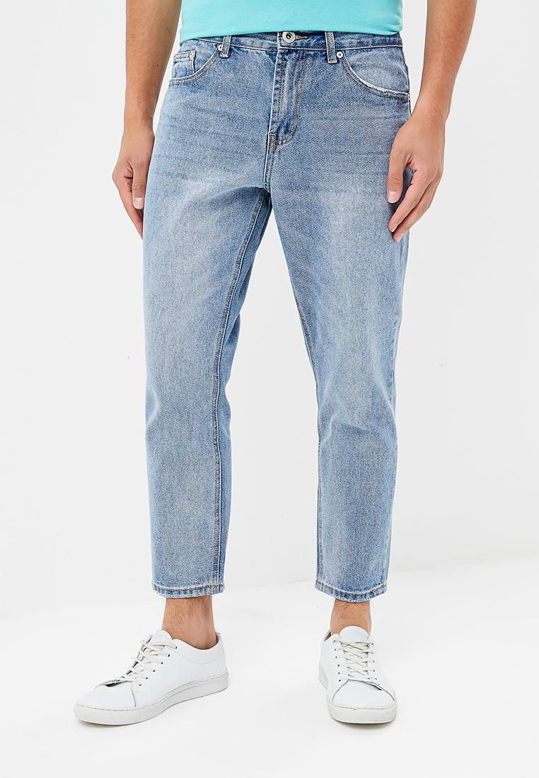 Зауженные джинсы Befree (Бифри) 829503724