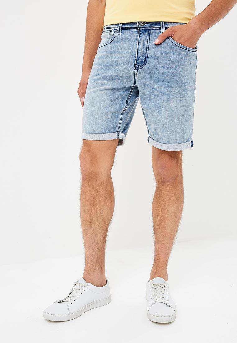 Мужские джинсовые шорты Befree (Бифри) 829505726