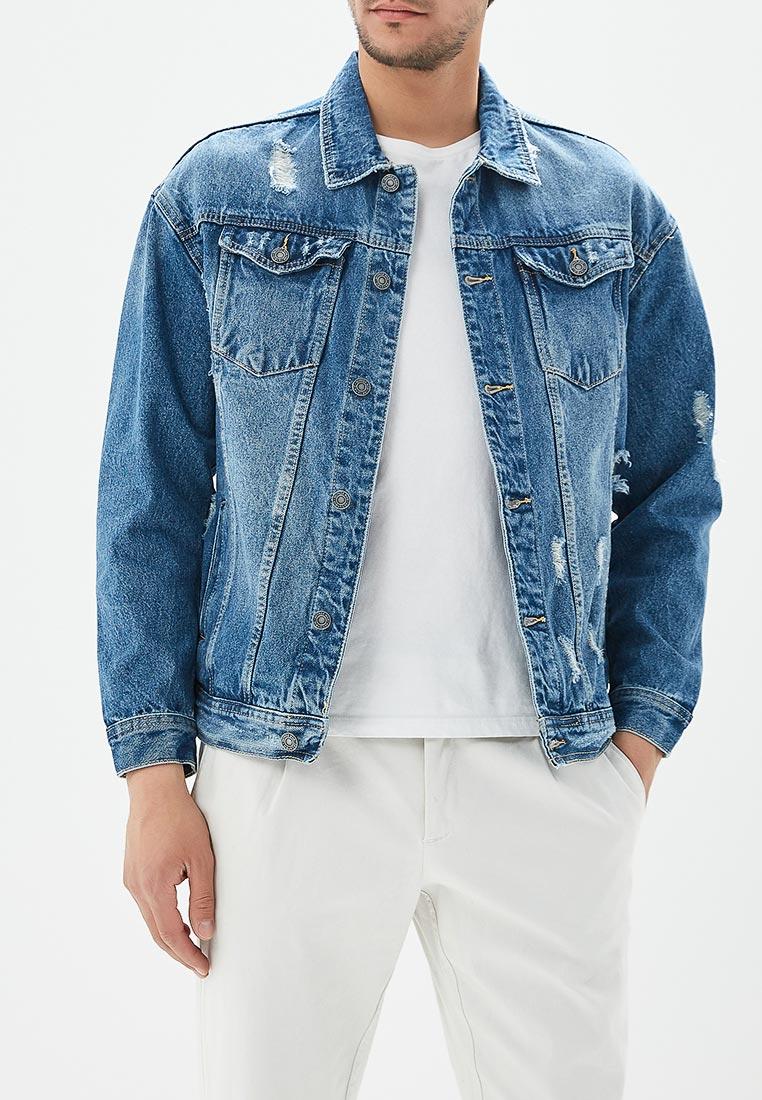 Джинсовая куртка Befree (Бифри) 829524111