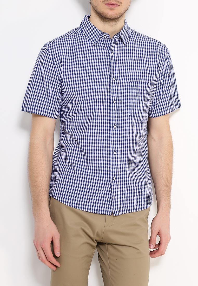 Рубашка с коротким рукавом Befree (Бифри) 629413304
