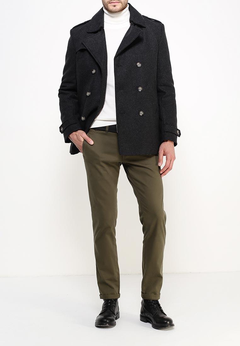 Мужские пальто Befree (Бифри) 639808100: изображение 6