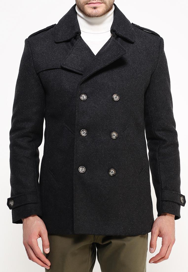 Мужские пальто Befree (Бифри) 639808100: изображение 7