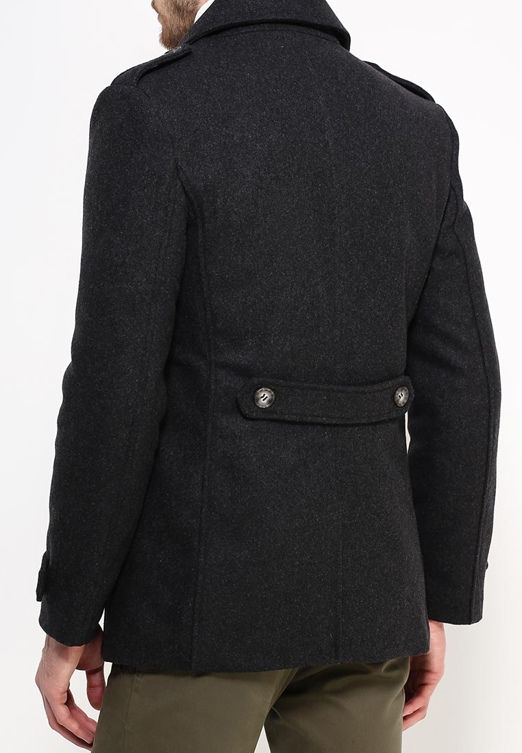 Мужские пальто Befree (Бифри) 639808100: изображение 8