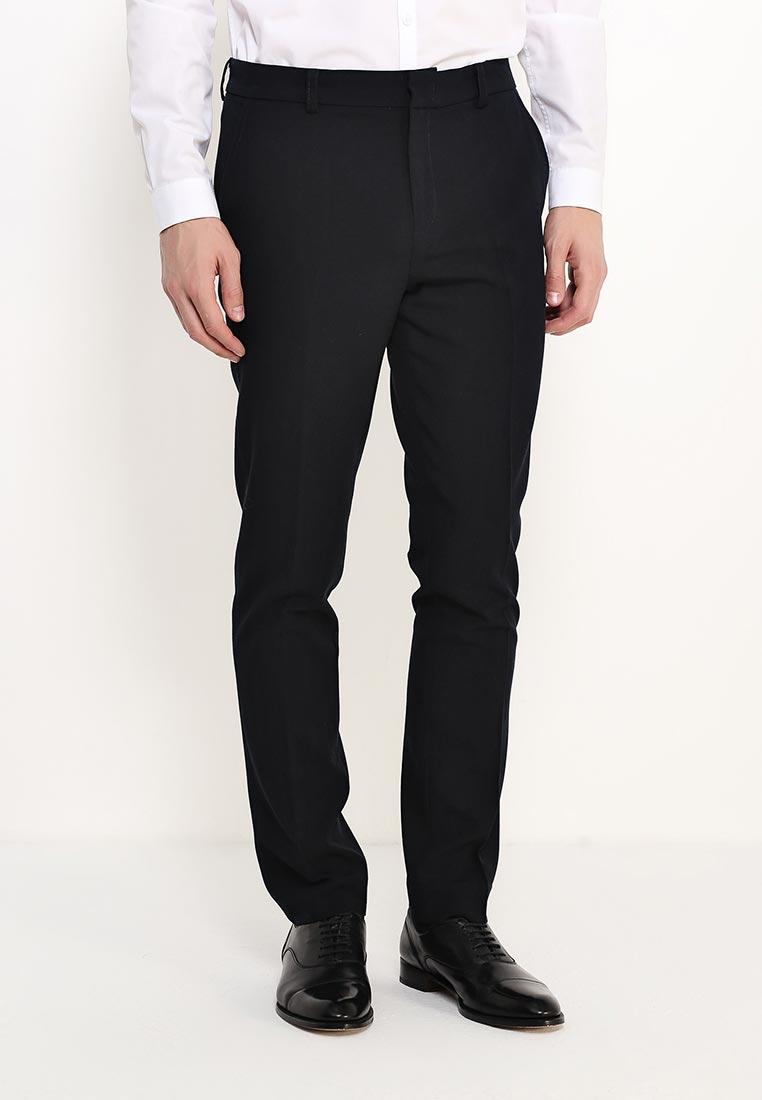 Мужские классические брюки Befree (Бифри) 639812702: изображение 3