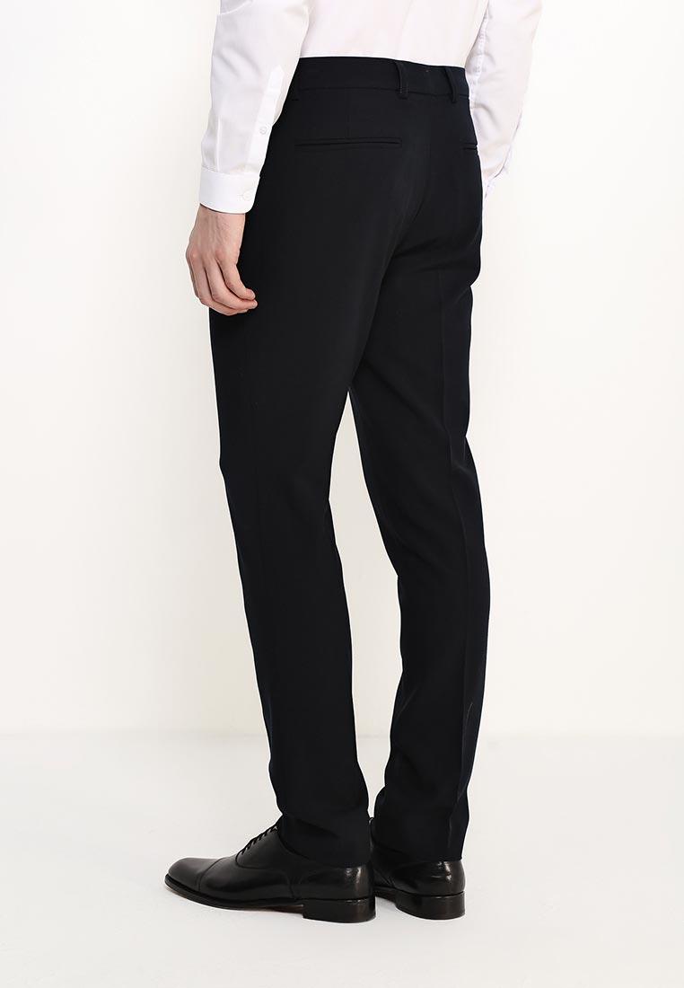 Мужские классические брюки Befree (Бифри) 639812702: изображение 4