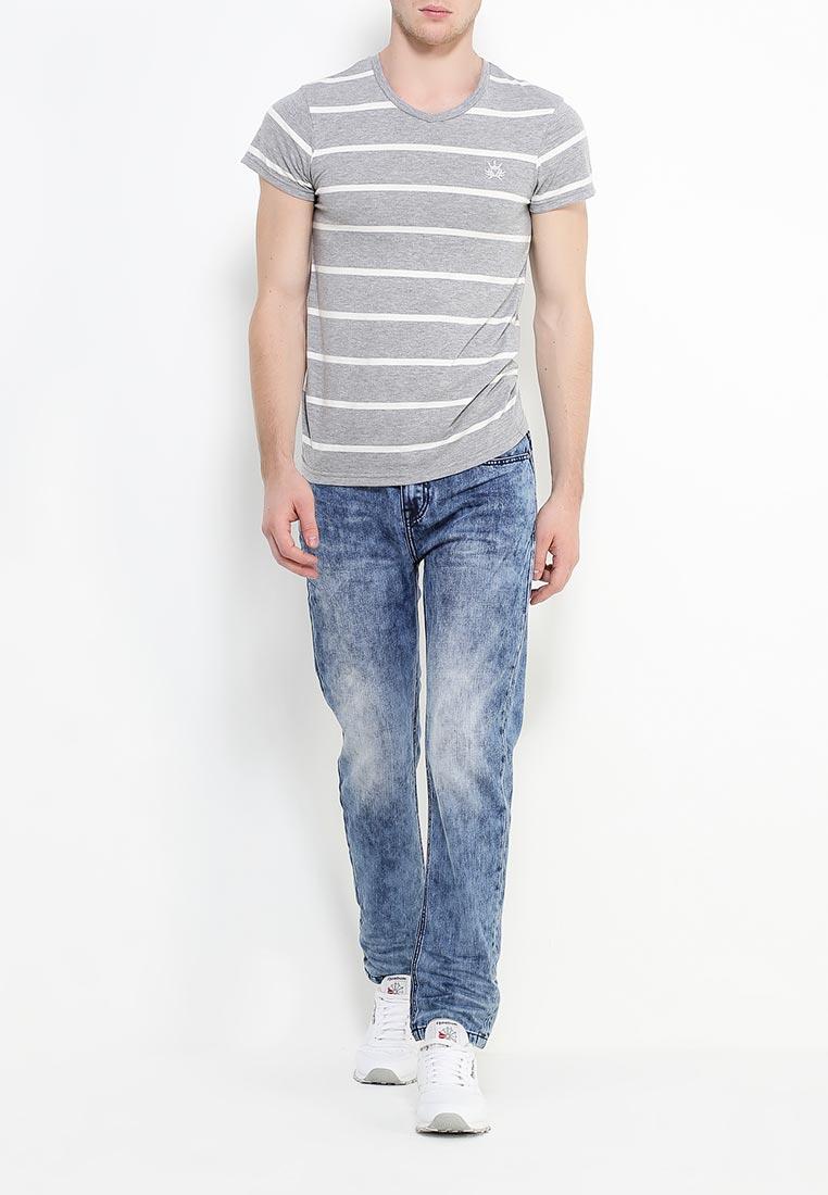 Зауженные джинсы Befree (Бифри) 639820704: изображение 6