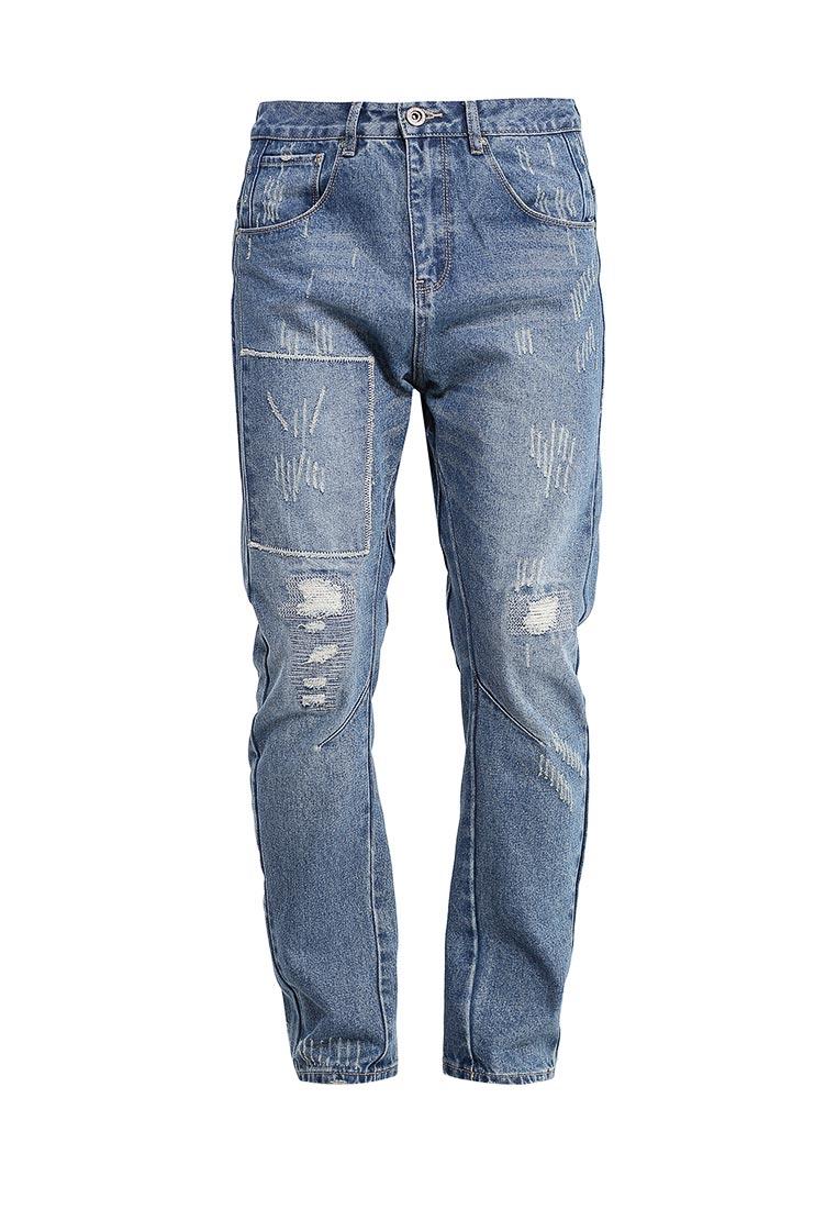 Зауженные джинсы Befree (Бифри) 639827711: изображение 5