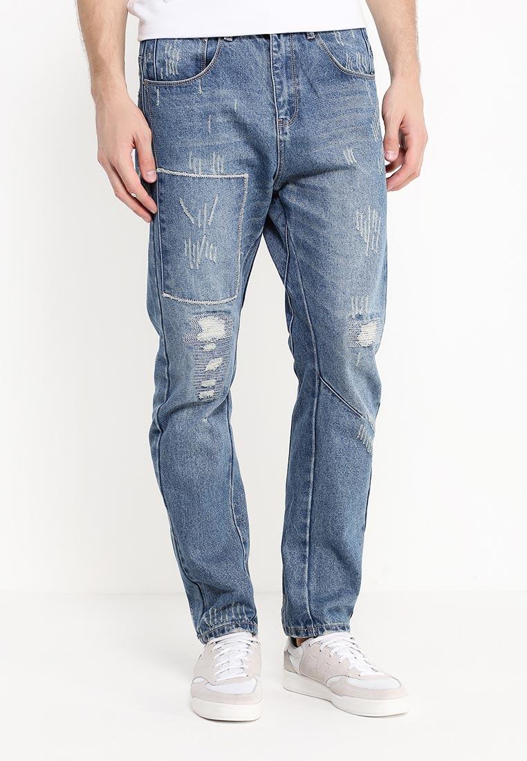 Зауженные джинсы Befree (Бифри) 639827711: изображение 7