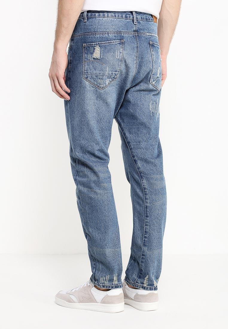 Зауженные джинсы Befree (Бифри) 639827711: изображение 8