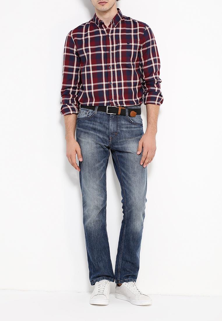 Рубашка с длинным рукавом Befree (Бифри) 639830305: изображение 6