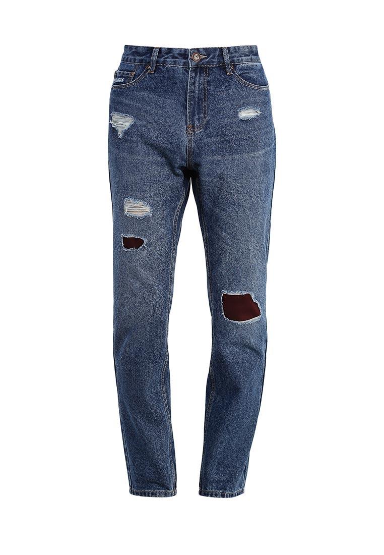 Зауженные джинсы Befree (Бифри) 639911711: изображение 5