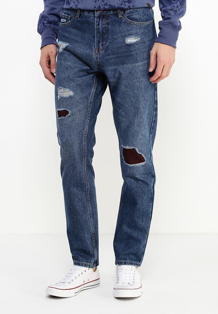 Зауженные джинсы Befree (Бифри) 639911711: изображение 7
