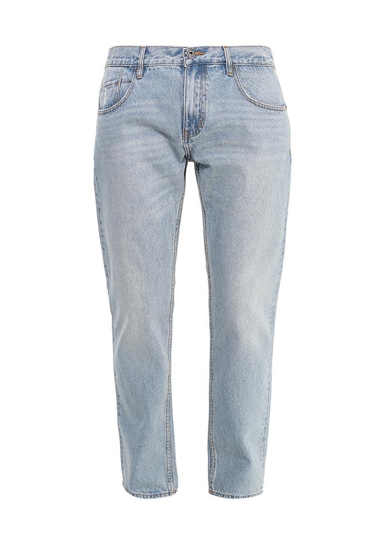 Мужские прямые джинсы Befree (Бифри) 719219705