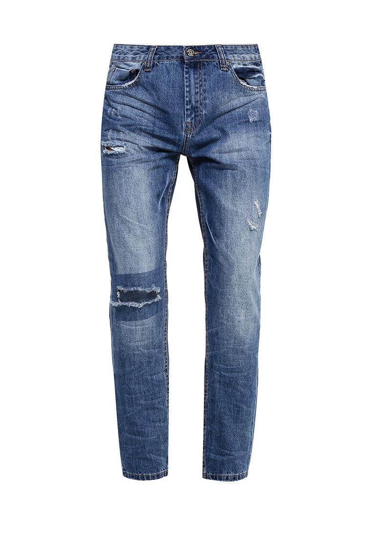 Зауженные джинсы Befree (Бифри) 719325713