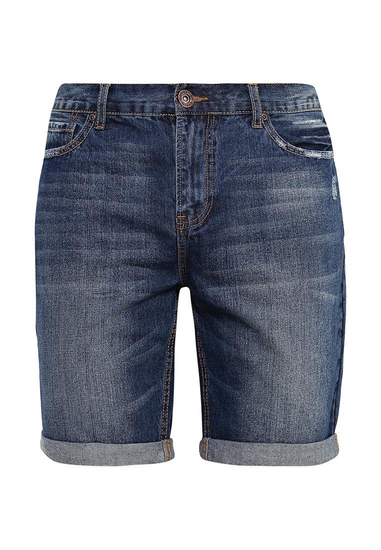 Мужские джинсовые шорты Befree (Бифри) 729416719