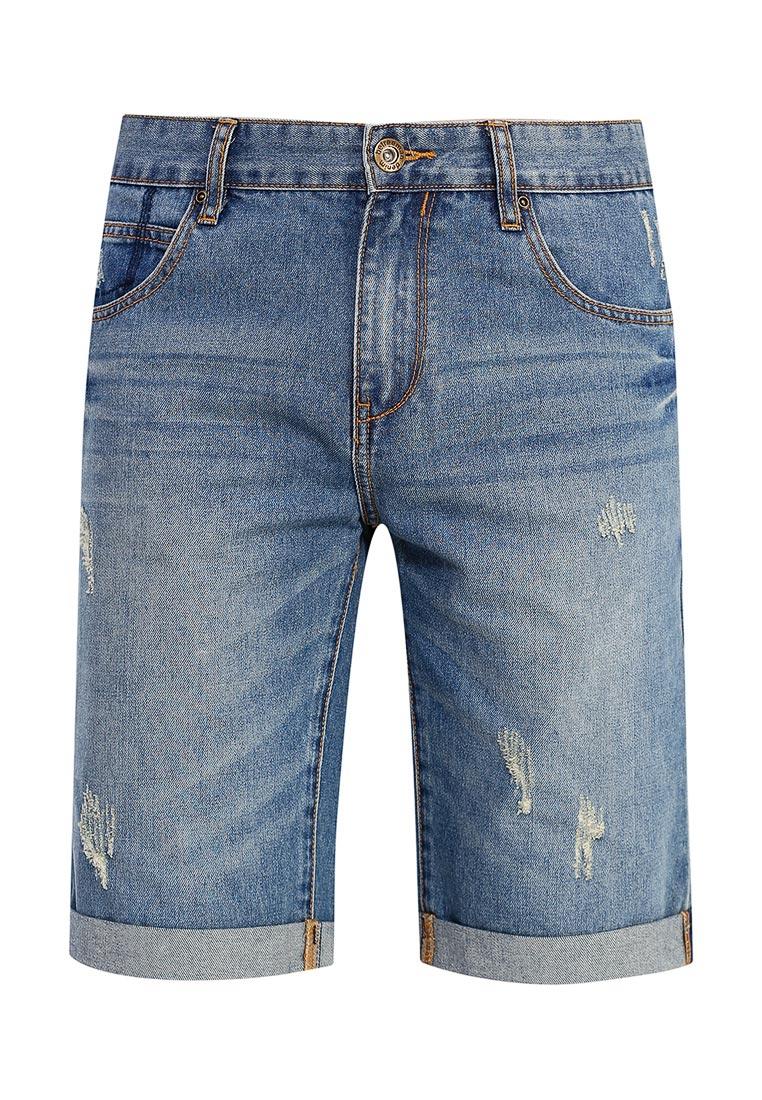 Мужские джинсовые шорты Befree (Бифри) 729417720