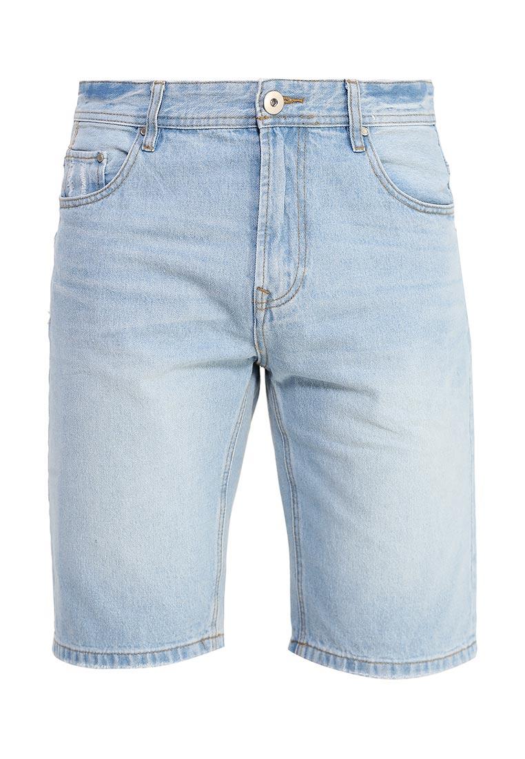 Мужские джинсовые шорты Befree (Бифри) 729420723