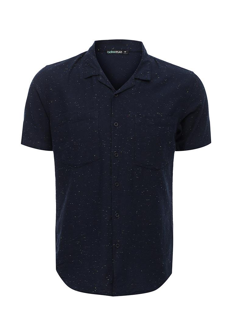 Рубашка с коротким рукавом Befree (Бифри) 729510309
