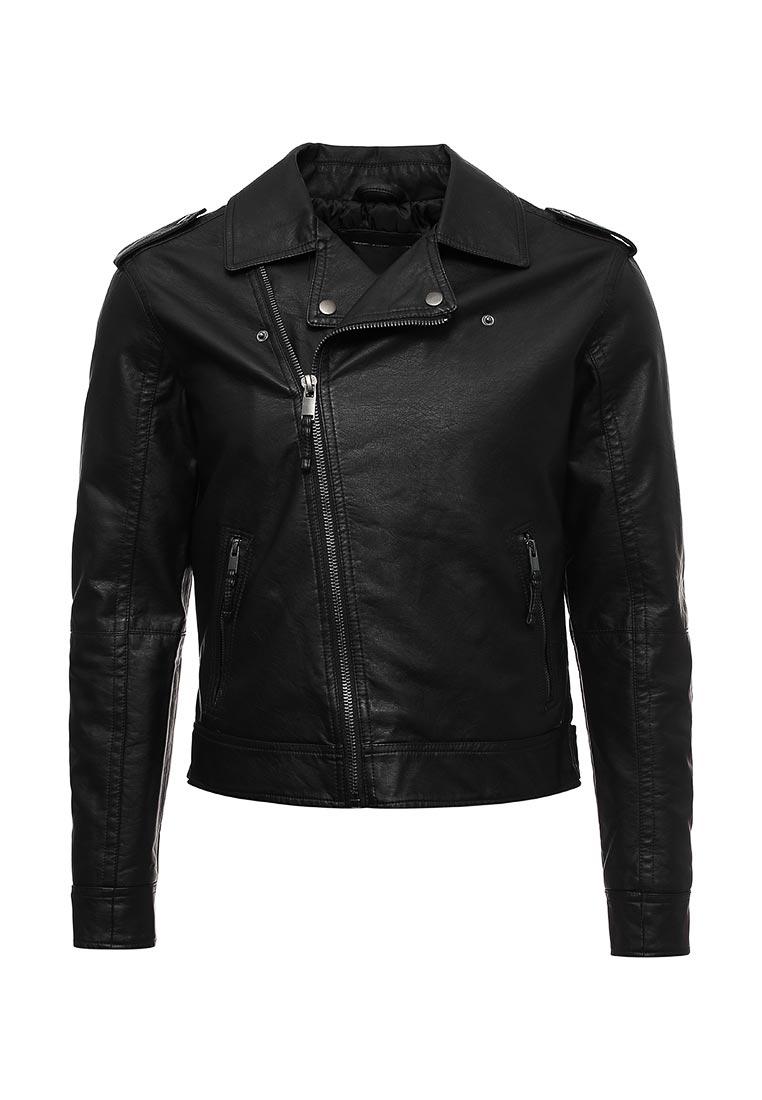 Кожаная куртка Befree (Бифри) 739805105