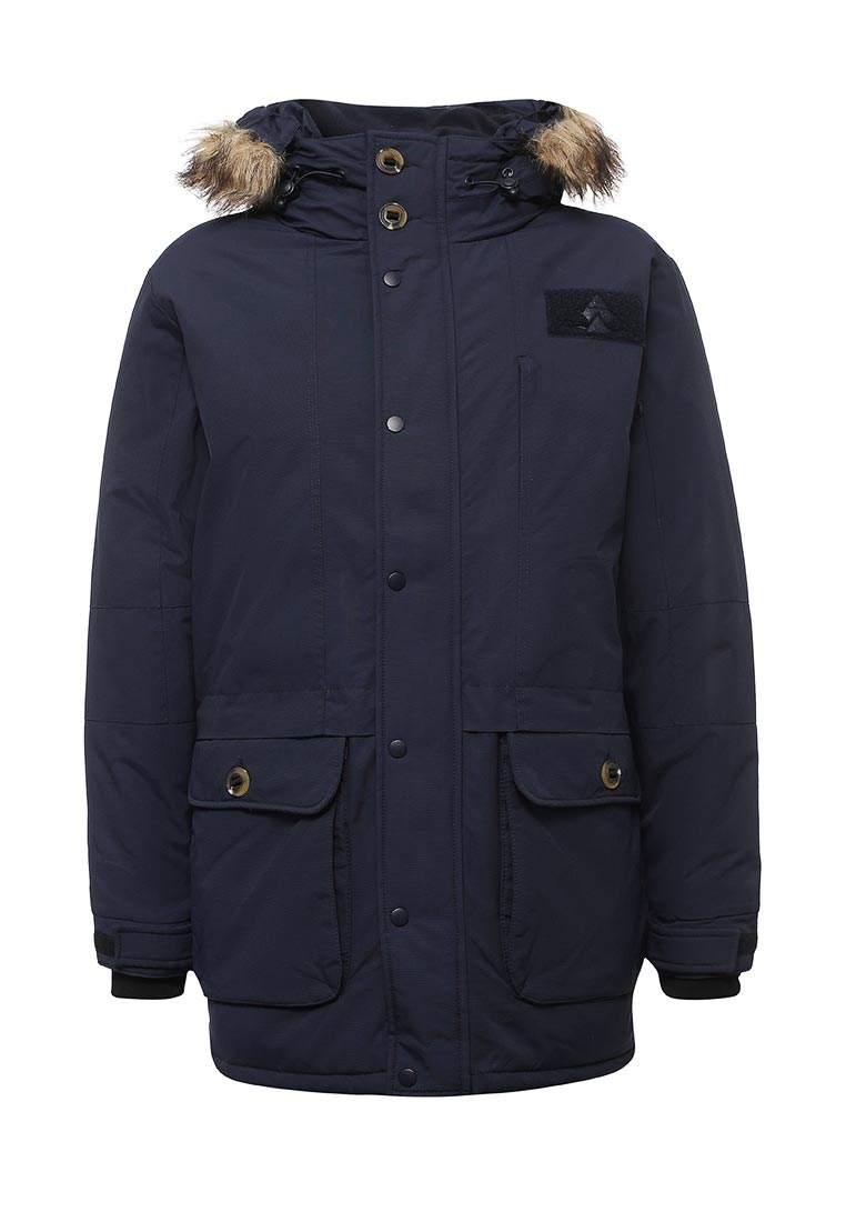 Утепленная куртка Befree (Бифри) 739900107