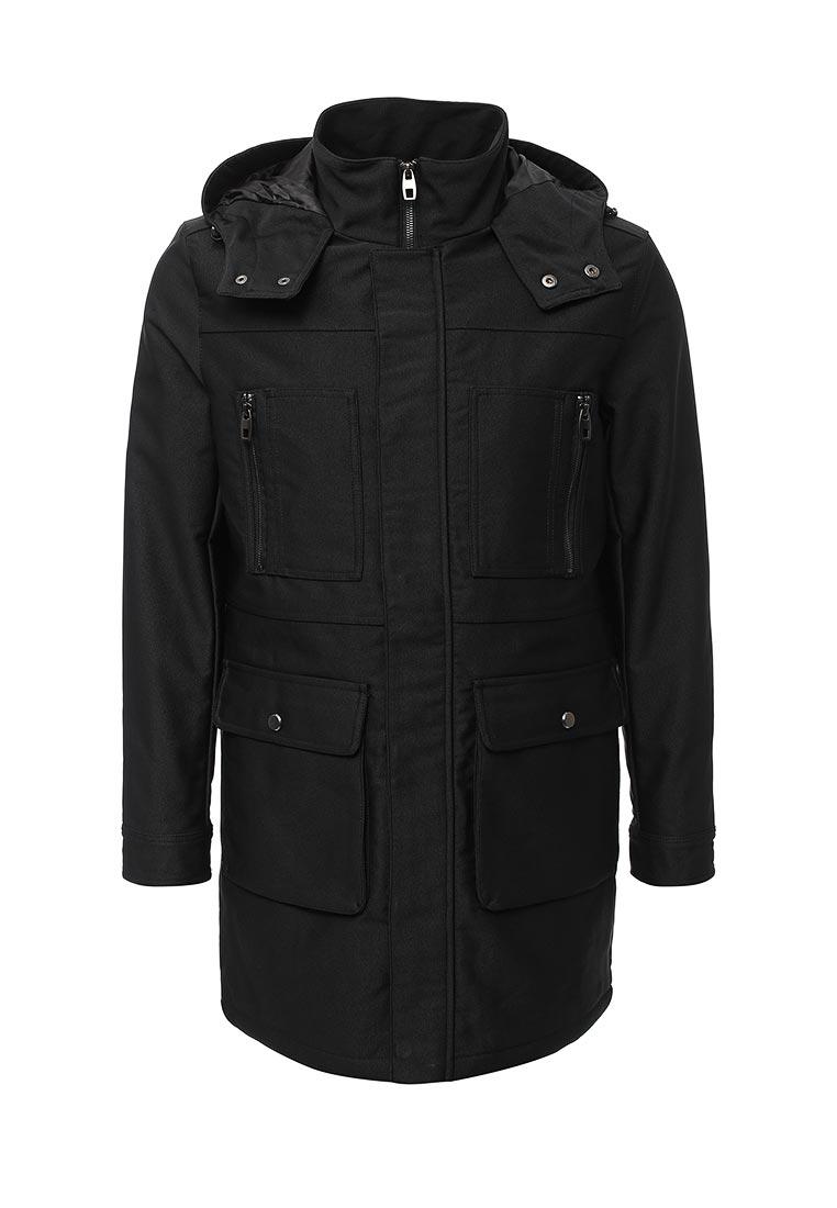 Утепленная куртка Befree (Бифри) 739924113