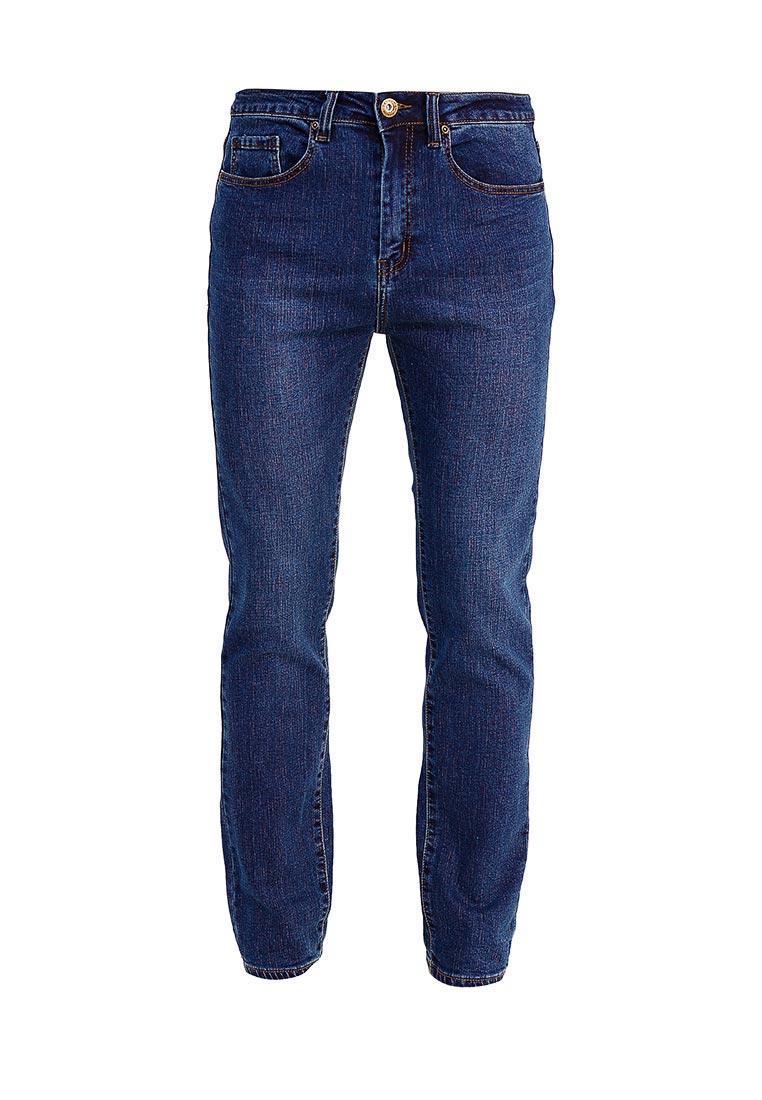 Мужские прямые джинсы Befree (Бифри) 739014716