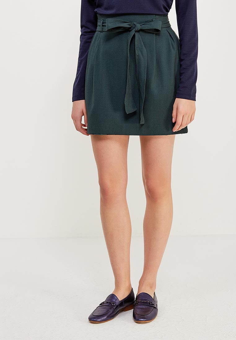 Прямая юбка Befree (Бифри) 1811030200