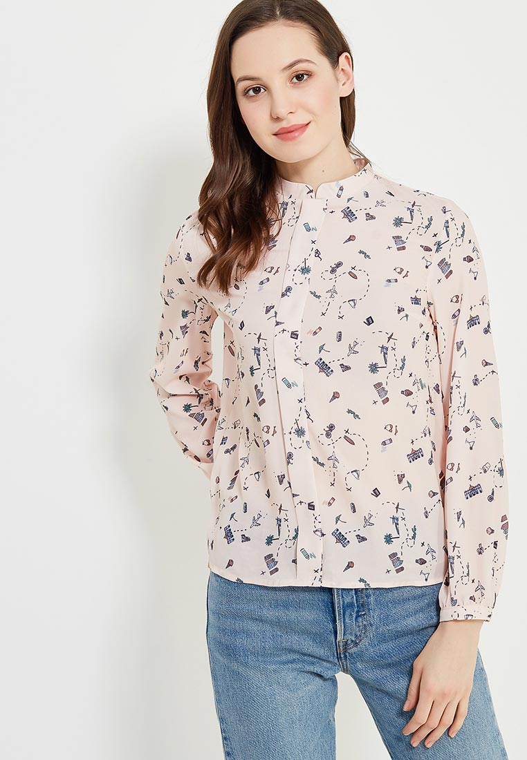 Блуза Befree (Бифри) 1811035305