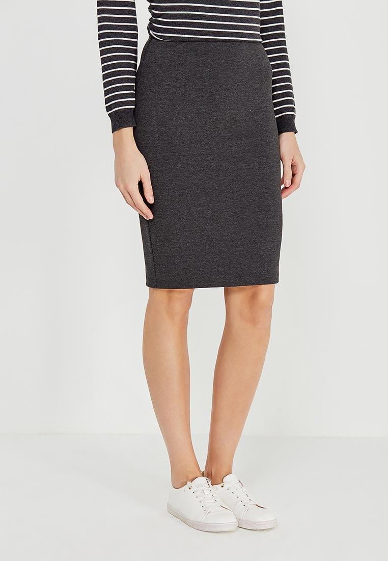 Прямая юбка Befree (Бифри) 1811056204