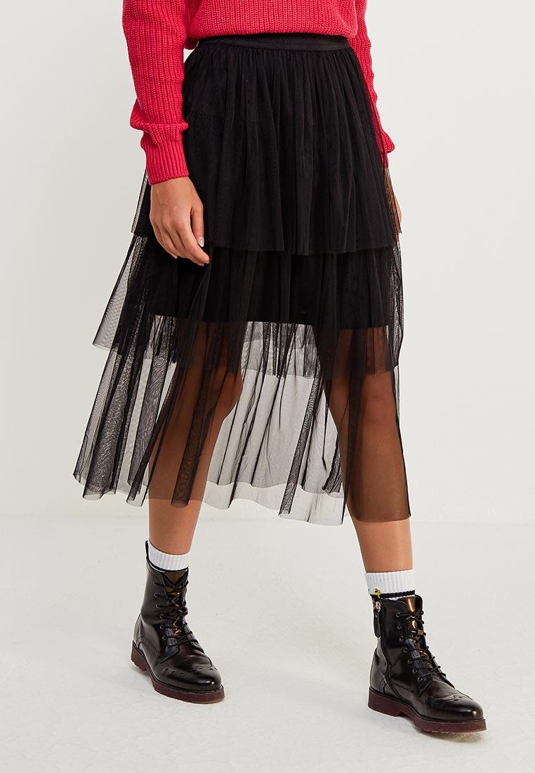 Широкая юбка Befree (Бифри) 1811071205