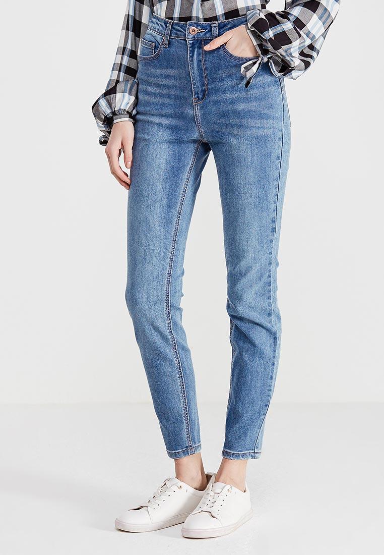 Зауженные джинсы Befree (Бифри) 1811116724