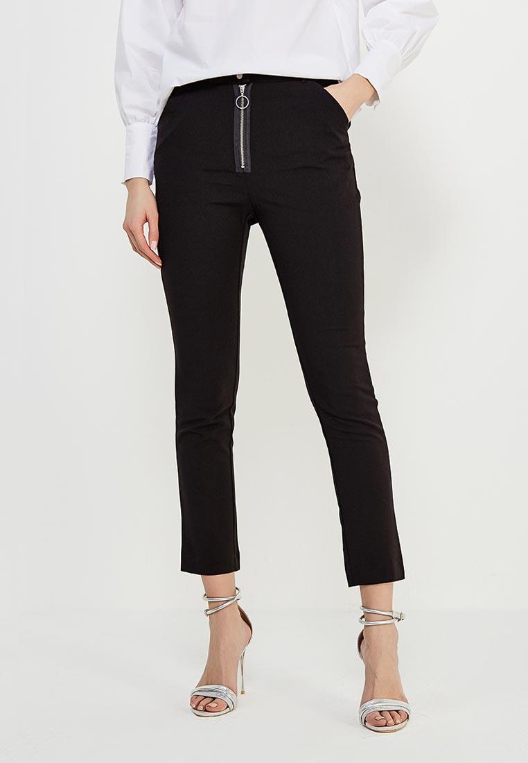 Женские зауженные брюки Befree (Бифри) 1811141729
