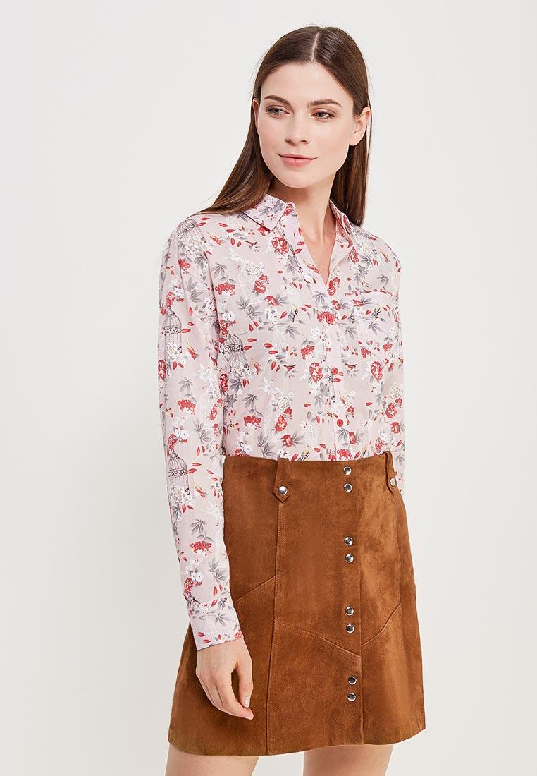 Женские рубашки с длинным рукавом Befree (Бифри) 1811158338