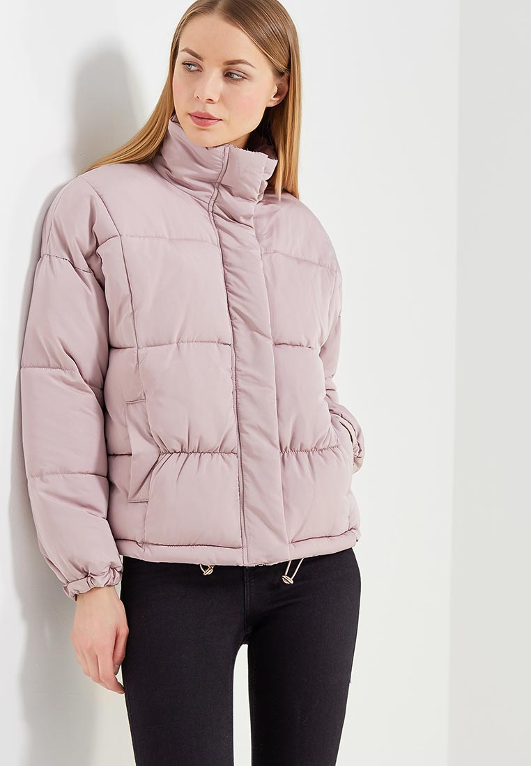 Утепленная куртка Befree (Бифри) 1811178109