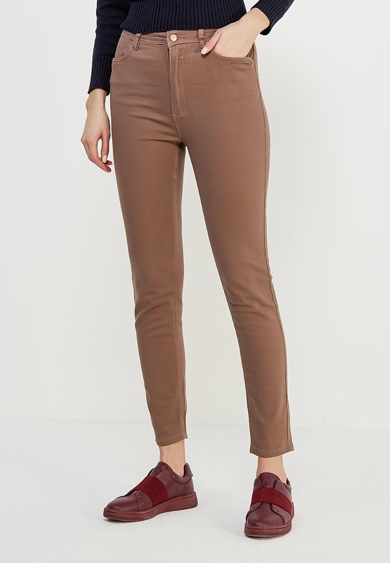 Женские зауженные брюки Befree (Бифри) 1811199740