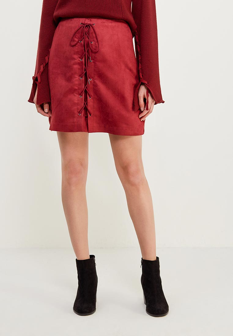 Прямая юбка Befree (Бифри) 1811211219