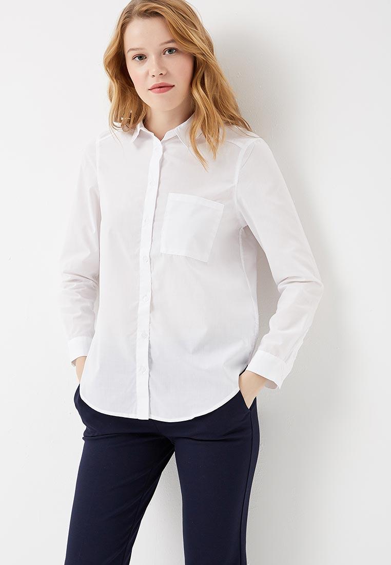 Женские рубашки с длинным рукавом Befree (Бифри) 1811232329