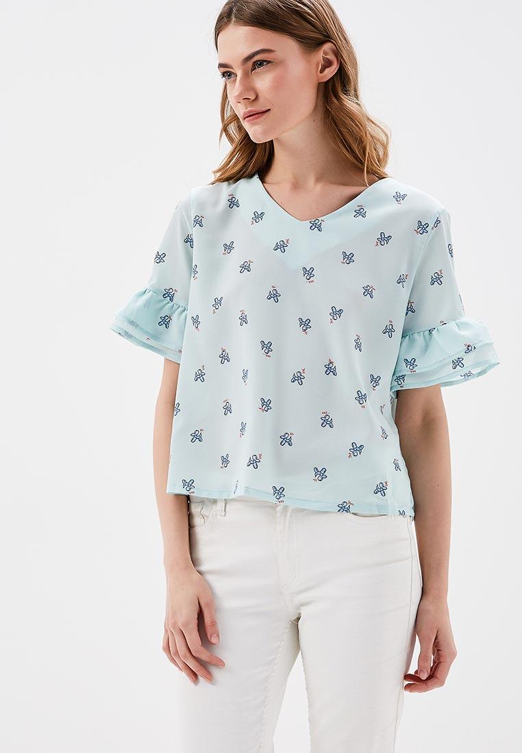 Блуза Befree (Бифри) 1811259359