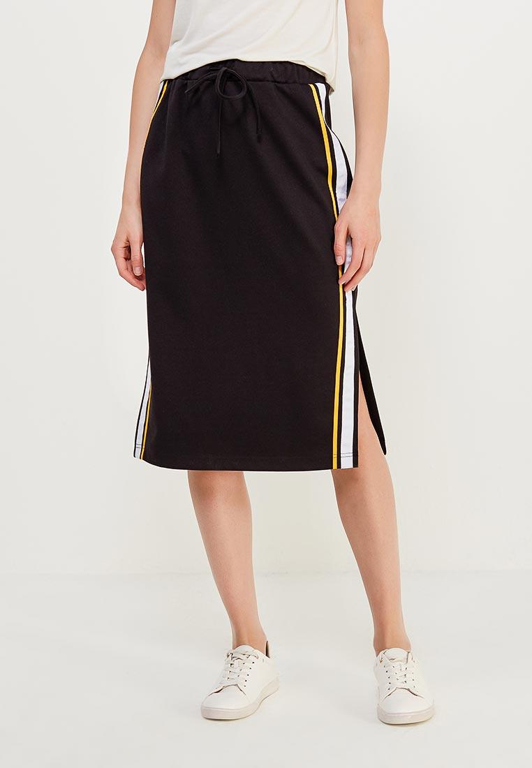 Прямая юбка Befree (Бифри) 1811269238
