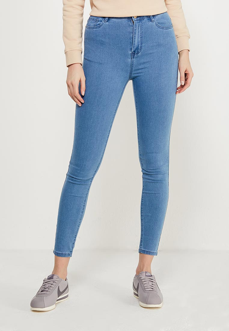 Зауженные джинсы Befree (Бифри) 1811311752