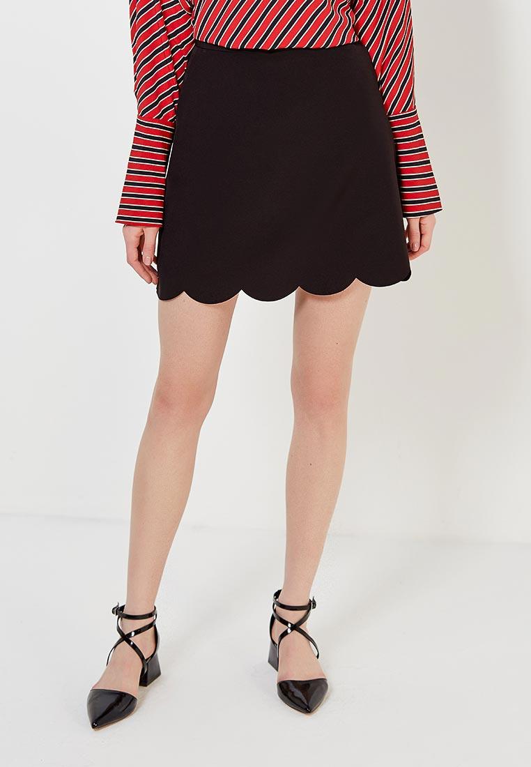Широкая юбка Befree (Бифри) 1811339225