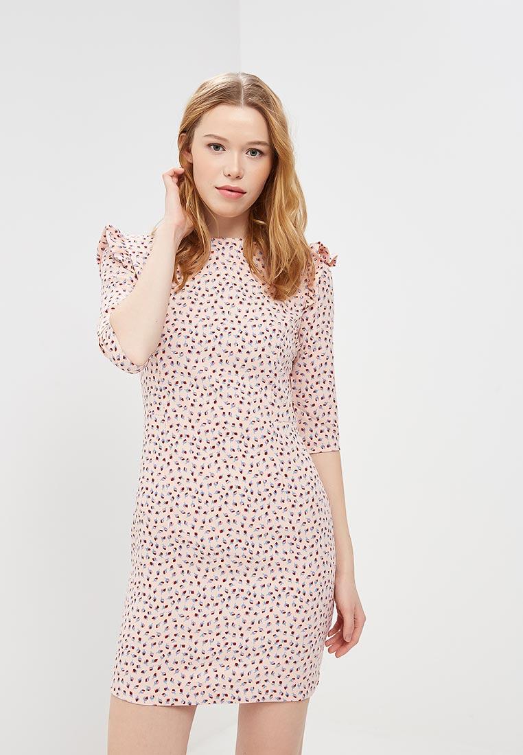 Платье Befree (Бифри) 1811346568